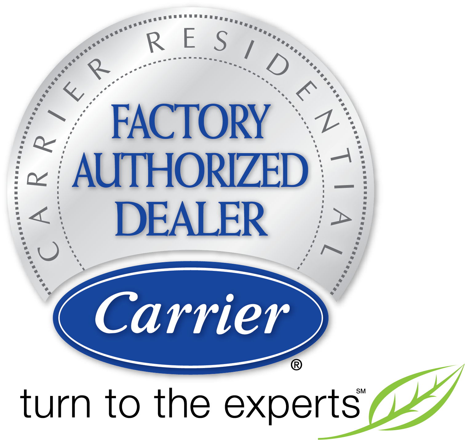 carrier factory authorized dealer furnace montevideo