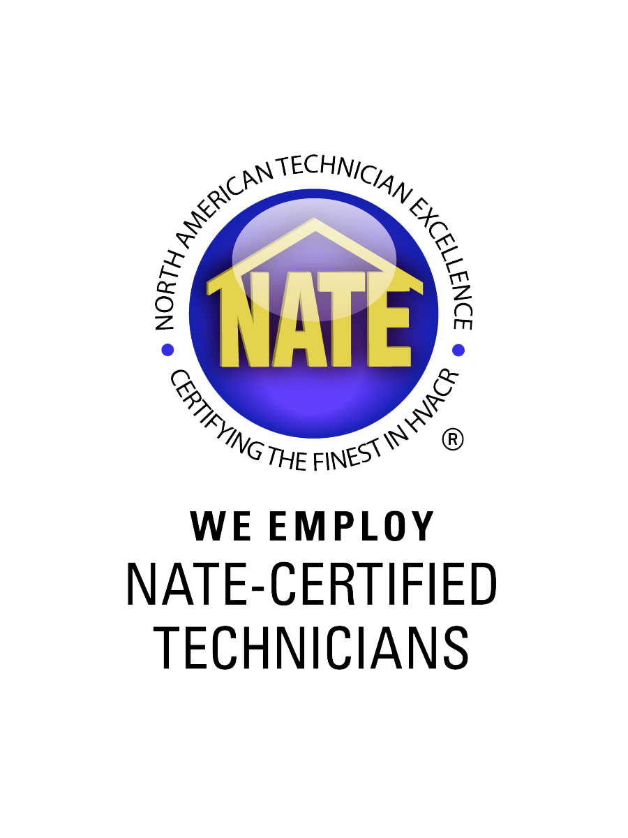 nate certified technicians heating montevideo