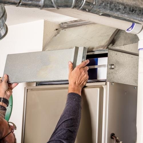 montevideo heating and air conditioning repair